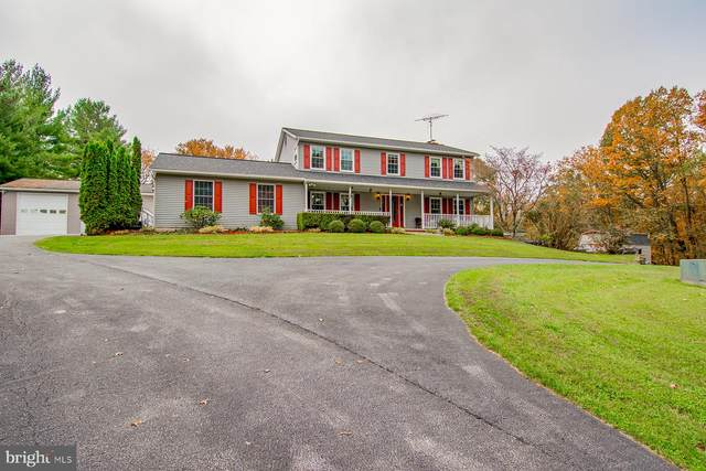 3121 Coon Club Road, HAMPSTEAD, MD 21074 (#MDCR200574) :: The Redux Group