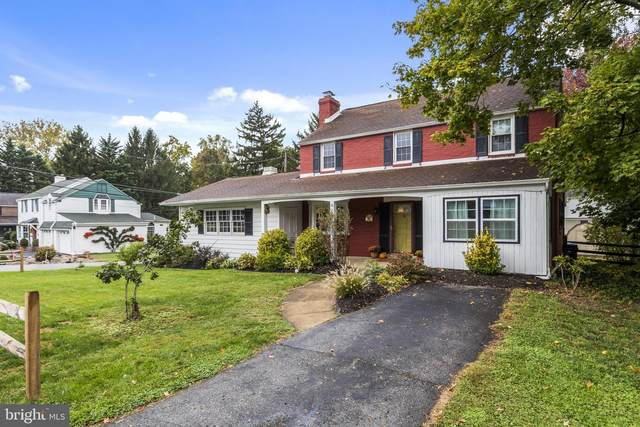 422 Marsh Road, WILMINGTON, DE 19809 (MLS #DENC511774) :: Kiliszek Real Estate Experts