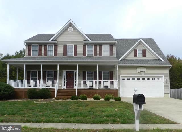 10020 Betsy Street, FREDERICKSBURG, VA 22408 (#VASP226250) :: The Matt Lenza Real Estate Team