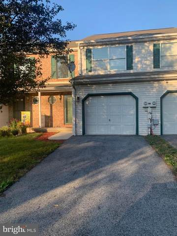 462 Kelker St L36, HARRISBURG, PA 17113 (#PADA127054) :: The Craig Hartranft Team, Berkshire Hathaway Homesale Realty