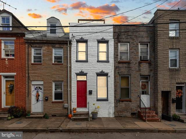 515 S Durham Street, BALTIMORE, MD 21231 (#MDBA528770) :: Integrity Home Team
