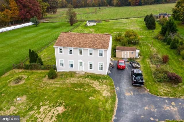 268 Hedge Road, ELVERSON, PA 19520 (MLS #PACT519410) :: Kiliszek Real Estate Experts