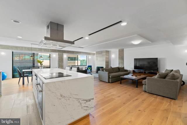 1015 33RD Street NW #809, WASHINGTON, DC 20007 (#DCDC493290) :: Blackwell Real Estate
