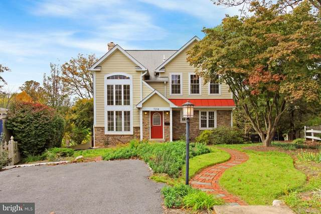 7204 Deborah Drive, FALLS CHURCH, VA 22046 (#VAFX1163008) :: Charis Realty Group
