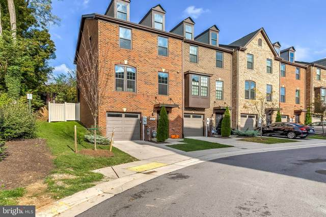 4231 Skyview, BALTIMORE, MD 21211 (#MDBA528774) :: The Redux Group