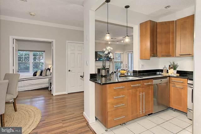 12004 Taliesin Place #13, RESTON, VA 20190 (#VAFX1163014) :: Tom & Cindy and Associates