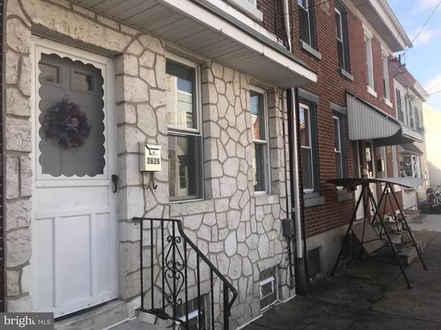 2626 Ash Street, PHILADELPHIA, PA 19137 (MLS #PAPH947810) :: Kiliszek Real Estate Experts