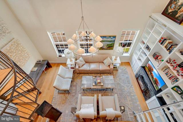 1700 Clarendon Boulevard #148, ARLINGTON, VA 22209 (#VAAR171780) :: City Smart Living