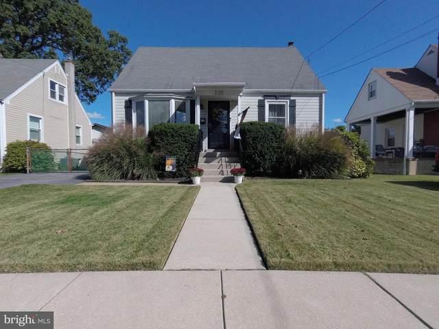220 Fernwood Avenue, FOLSOM, PA 19033 (#PADE530194) :: Linda Dale Real Estate Experts