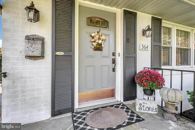 364 Riverside Drive, FREDERICKSBURG, VA 22401 (#VAFB118026) :: Great Falls Great Homes