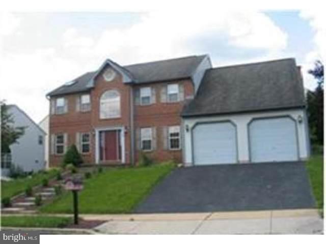 17 Rim View Lane, READING, PA 19607 (#PABK366032) :: Iron Valley Real Estate