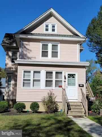 437 Poplar Avenue, WOODBURY HEIGHTS, NJ 08097 (#NJGL266478) :: LoCoMusings