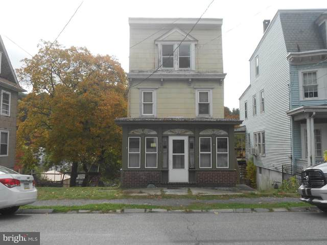 931 Pottsville Street, POTTSVILLE, PA 17901 (#PASK132946) :: The Joy Daniels Real Estate Group
