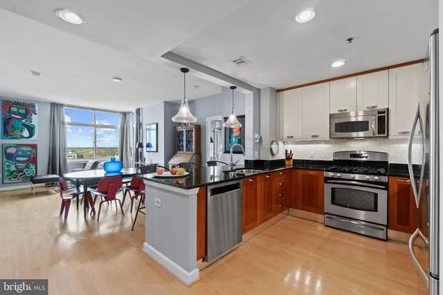 5750 Bou Avenue #1001, ROCKVILLE, MD 20852 (#MDMC731326) :: Jennifer Mack Properties