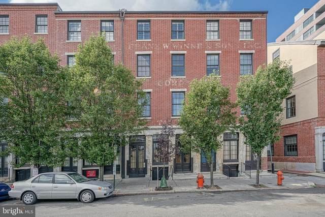 38 N Front Street 4G, PHILADELPHIA, PA 19106 (#PAPH947828) :: Lucido Agency of Keller Williams
