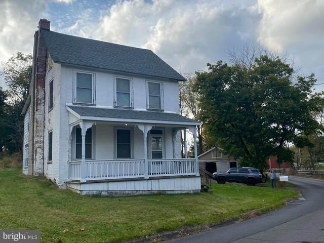 2690 Allentown Road, QUAKERTOWN, PA 18951 (MLS #PABU509916) :: Kiliszek Real Estate Experts