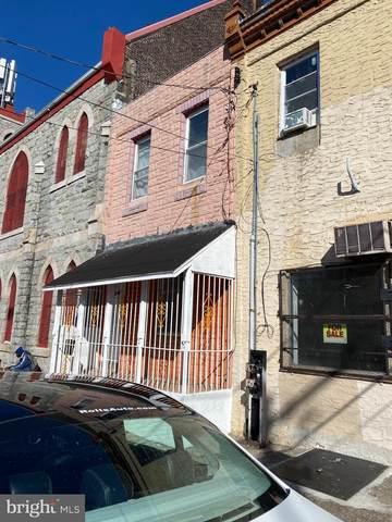 445 W Indiana Avenue, PHILADELPHIA, PA 19133 (#PAPH947834) :: LoCoMusings