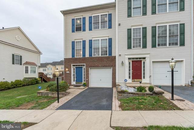 106 Cork Street, STAFFORD, VA 22554 (#VAST226632) :: RE/MAX Cornerstone Realty