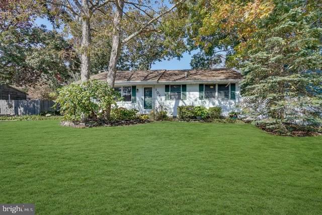 1066 Treasure Avenue, MANAHAWKIN, NJ 08050 (#NJOC404422) :: Certificate Homes