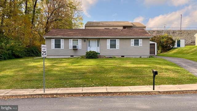 448 S 9TH Street, AKRON, PA 17501 (#PALA172362) :: Blackwell Real Estate