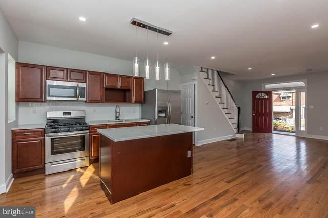 438 S 2ND Street, DARBY, PA 19023 (MLS #PADE530200) :: Kiliszek Real Estate Experts
