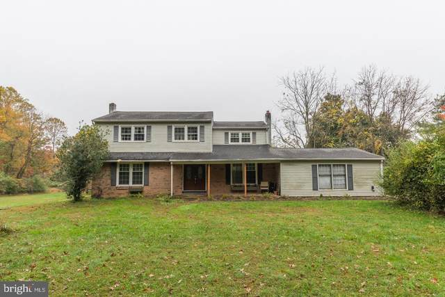 4763 Lower Mountain Road, NEW HOPE, PA 18938 (#PABU509926) :: BayShore Group of Northrop Realty