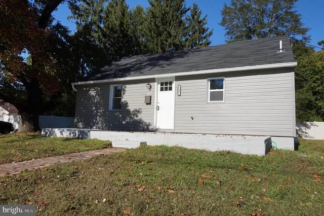 1042 W Park Avenue, LINDENWOLD, NJ 08021 (MLS #NJCD405694) :: Kiliszek Real Estate Experts