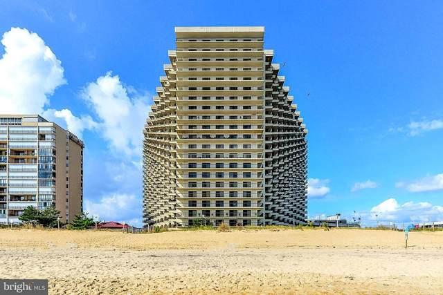 11500 Coastal Highway #305, OCEAN CITY, MD 21842 (#MDWO117860) :: The Matt Lenza Real Estate Team