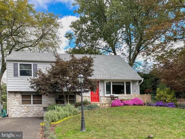 107 Devon Road, CHALFONT, PA 18914 (#PABU509928) :: Linda Dale Real Estate Experts
