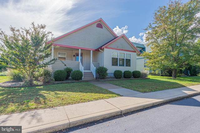6 Gracelyn Drive, OCEAN VIEW, DE 19970 (#DESU171838) :: Linda Dale Real Estate Experts