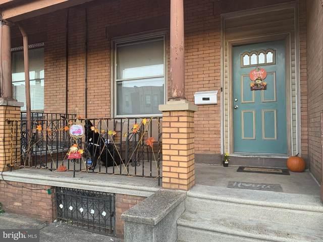 3503 N Front Street, PHILADELPHIA, PA 19140 (#PAPH947872) :: Potomac Prestige