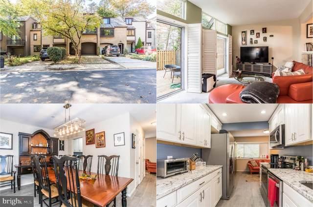 1539 Scandia Circle, RESTON, VA 20190 (#VAFX1163036) :: Great Falls Great Homes