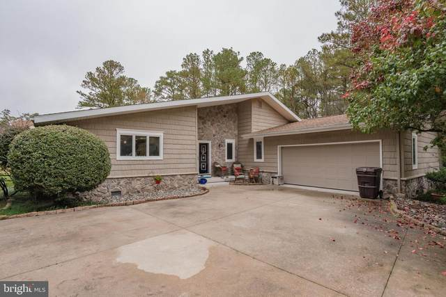 17 Bearberry Road, OCEAN PINES, MD 21811 (#MDWO117862) :: RE/MAX Coast and Country