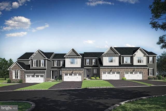 2 Overlook Circle, LOWER GWYNEDD, PA 19002 (#PAMC668308) :: Linda Dale Real Estate Experts