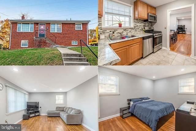 8302 26TH Avenue, ADELPHI, MD 20783 (#MDPG585486) :: The Riffle Group of Keller Williams Select Realtors