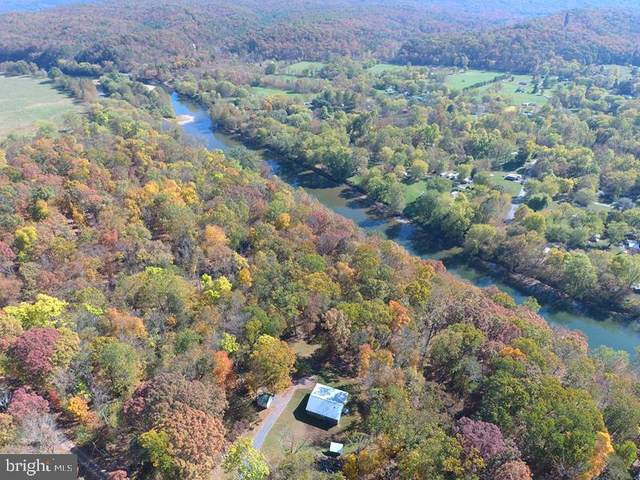 2694 Clarence Taylor Road, SPRINGFIELD, WV 26763 (#WVHS114854) :: Hill Crest Realty