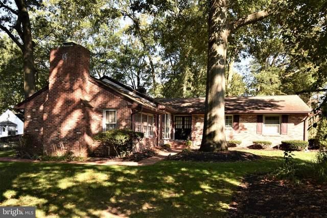 1504 Springside Place, BURLINGTON TOWNSHIP, NJ 08016 (#NJBL384738) :: Linda Dale Real Estate Experts