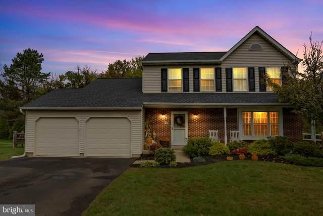 2161 Robin Drive, WARRINGTON, PA 18976 (MLS #PABU509934) :: Kiliszek Real Estate Experts