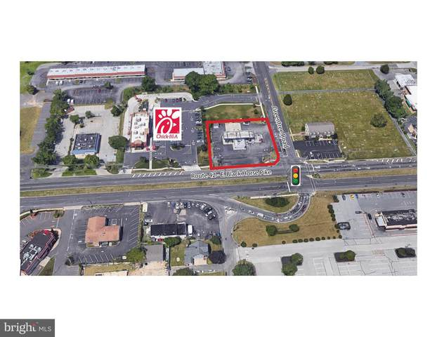 5681 Route 42, BLACKWOOD, NJ 08012 (#NJGL266488) :: LoCoMusings
