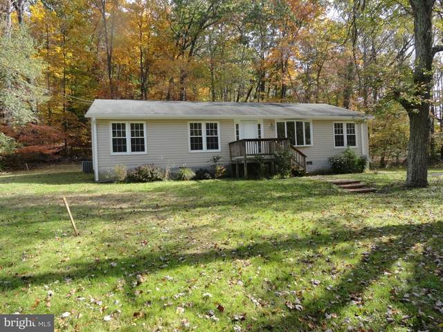 13729 Nichols Drive, CLARKSVILLE, MD 21029 (#MDHW286900) :: The Redux Group