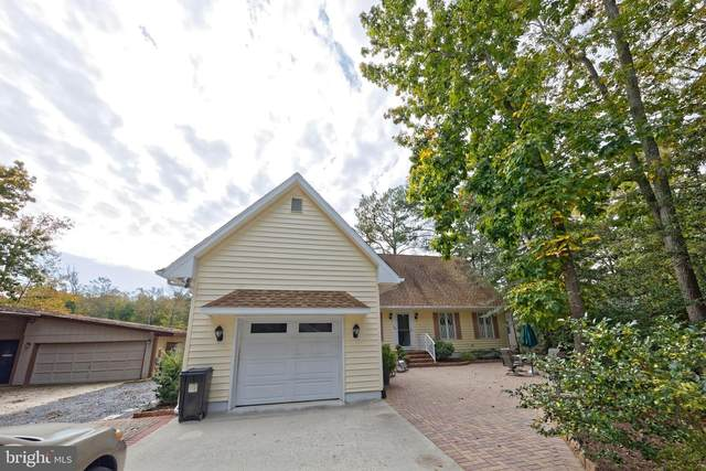 14 Dove Lane, OCEAN PINES, MD 21811 (#MDWO117864) :: Bright Home Group