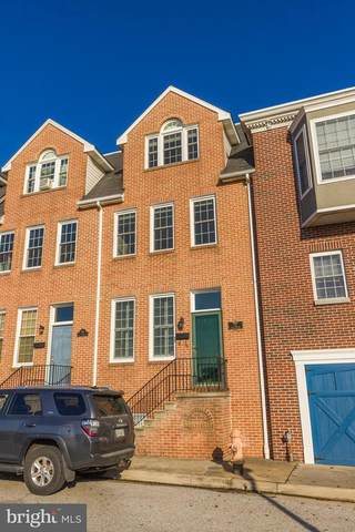 717 S Streeper Street, BALTIMORE, MD 21224 (#MDBA528796) :: The Redux Group