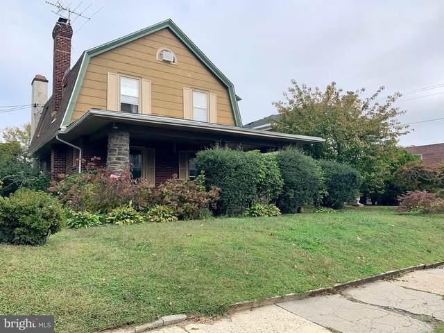 1229-31 Allengrove Street, PHILADELPHIA, PA 19124 (MLS #PAPH947888) :: Kiliszek Real Estate Experts
