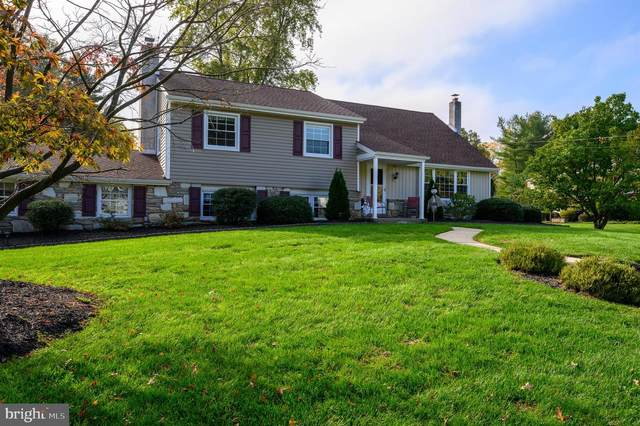 1625 Aidenn Lair Road, DRESHER, PA 19025 (#PAMC668312) :: Linda Dale Real Estate Experts