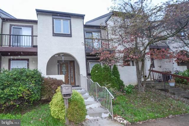 258 Clinton Court, HOLLAND, PA 18966 (MLS #PABU509940) :: Kiliszek Real Estate Experts
