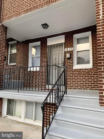 1817 Foulkrod Street, PHILADELPHIA, PA 19124 (#PAPH947894) :: Certificate Homes