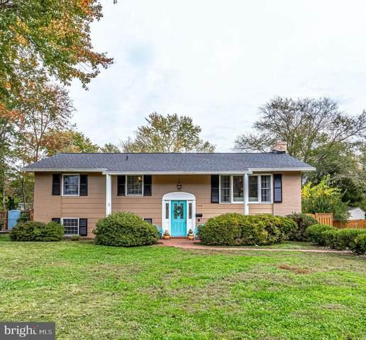 8419 Wendell Drive, ALEXANDRIA, VA 22308 (#VAFX1163056) :: Larson Fine Properties