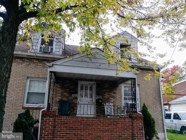 905 Revere Avenue, TRENTON, NJ 08629 (#NJME303658) :: LoCoMusings