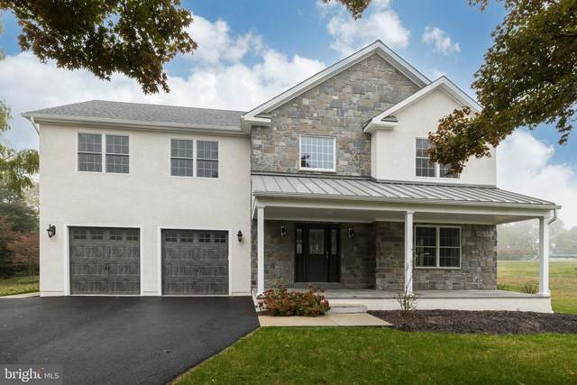 121 W Mount Kirk Avenue, NORRISTOWN, PA 19403 (#PAMC668318) :: Nexthome Force Realty Partners