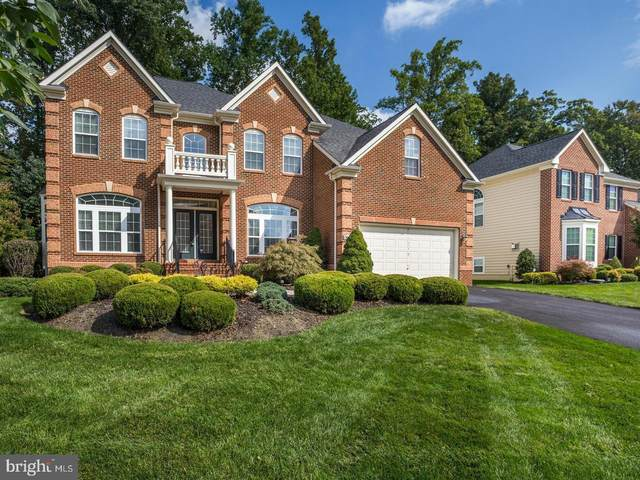 13904 Mary Bowie Parkway, UPPER MARLBORO, MD 20774 (#MDPG585508) :: The Gus Anthony Team